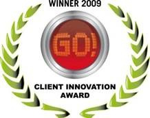 ARE Software Client Innovation Award