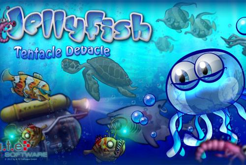 ATE-Projekt-Jellyfish